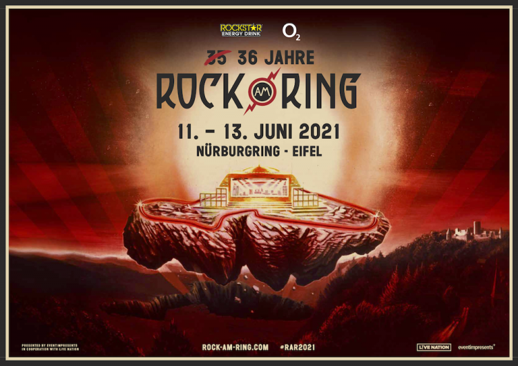 Rock Amring 2021