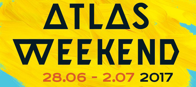 "Фестиваль ""Atlas Weekend 2017"""