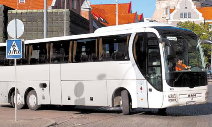 Экскурсионные туры из нижнего новгорода на автобусе