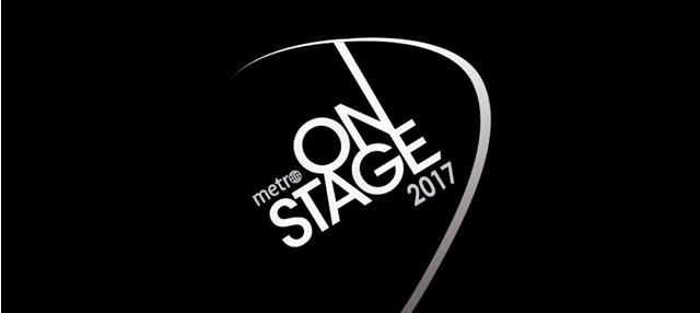 """Фестиваль """"Metro On Stage 2017"""""""