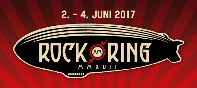 "Фестиваль ""Rock am Ring 2017"""