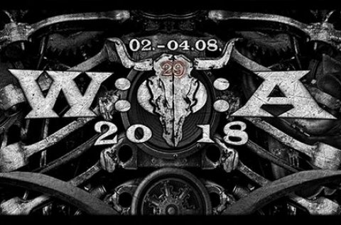 "Фестиваль ""Wacken Open Air 2018"""