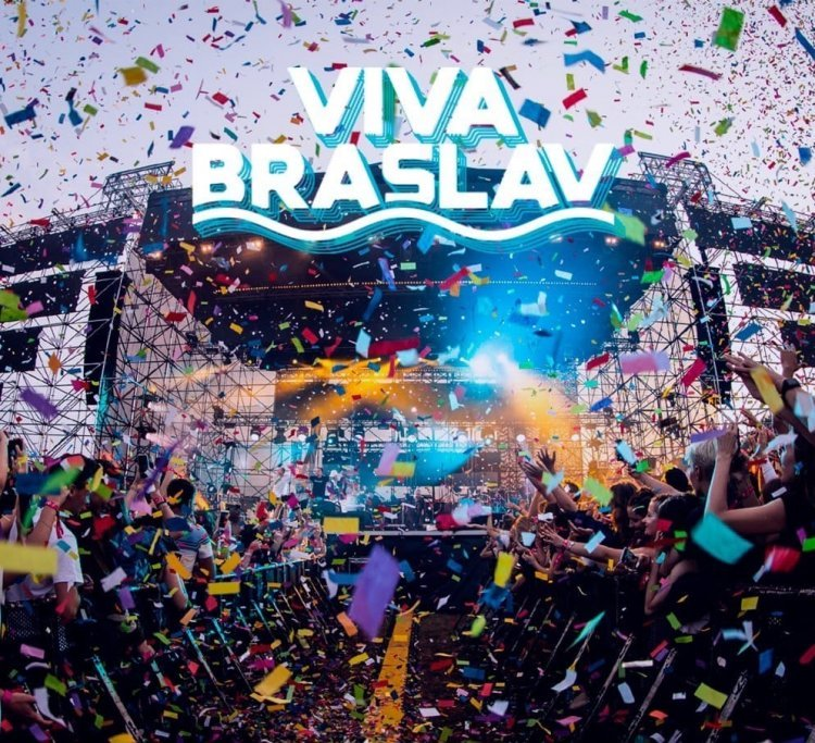 Фестиваль Viva Braslav Open Air