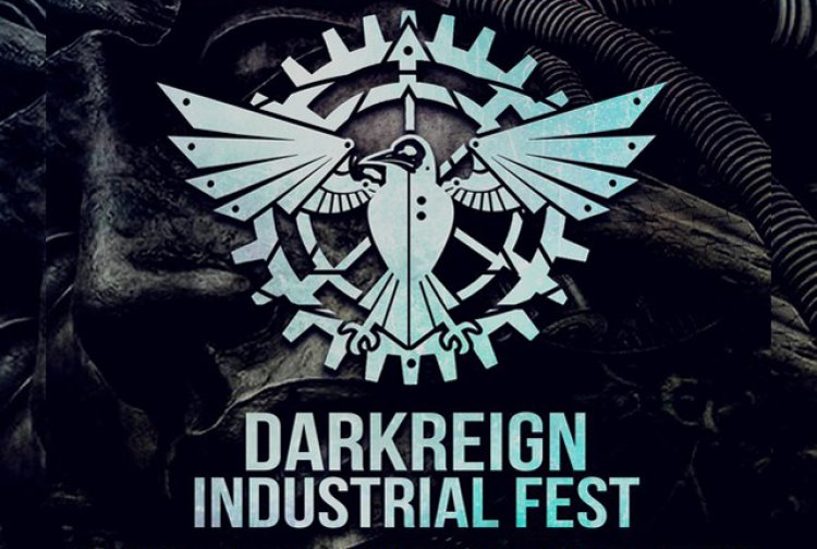 "Фестиваль ""Darkreign Industrial Fest 2016"""