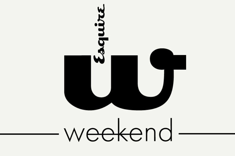 Фестиваль Esquire Weekend 2019 в Санкт-Петербурге