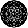 Profile picture for user Concept Market