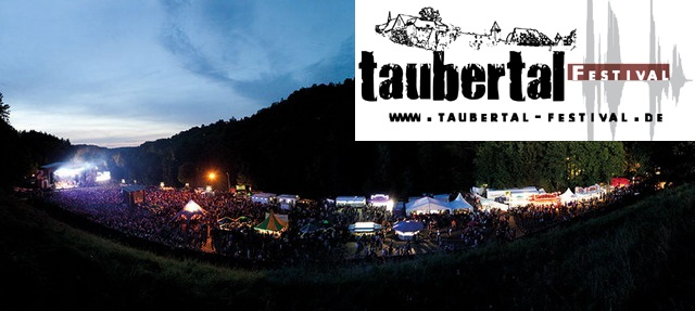 """Taubertal Festival 2017"""