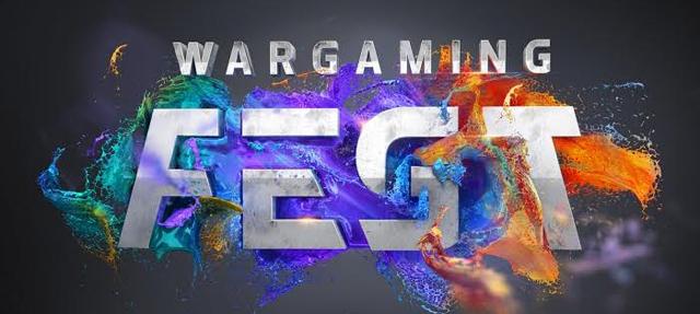 "Фестиваль ""WargamingFest 2016"""