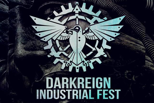 """Фестиваль """"Darkreign Industrial Fest 2016"""""""