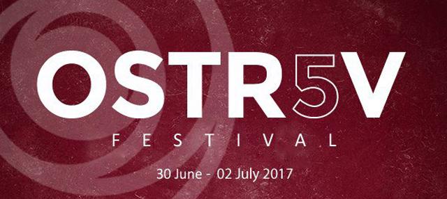 """""""Ostrov Festival 2017"""""""