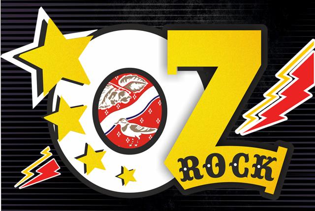 OZ-Rock