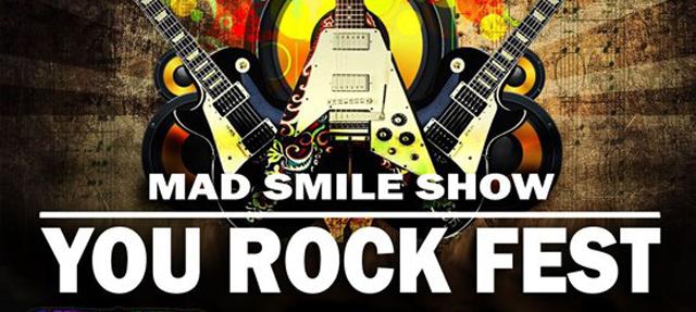 You Rock Fest