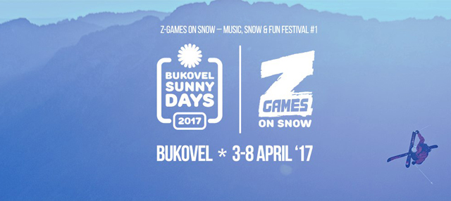 "Фестиваль ""Z-Games on snow 2017"":"